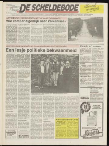 Scheldebode 1990-12-06