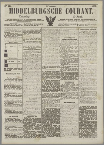 Middelburgsche Courant 1897-06-19