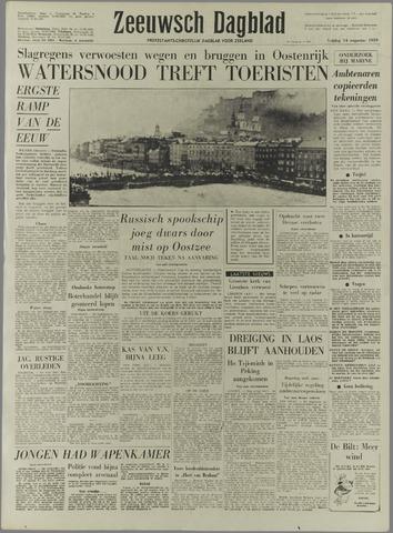 Zeeuwsch Dagblad 1959-08-14
