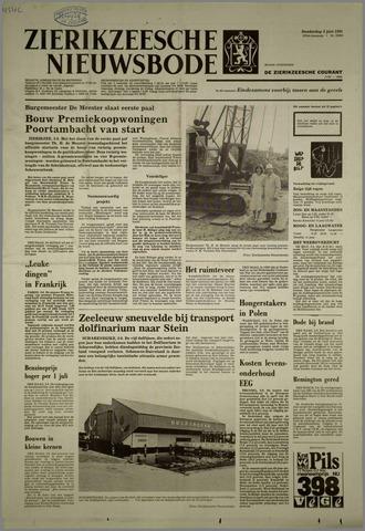 Zierikzeesche Nieuwsbode 1981-06-04