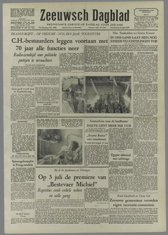 Zeeuwsch Dagblad 1957-04-25