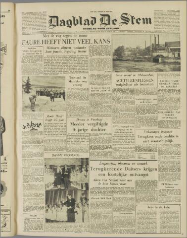 de Stem 1955-10-08