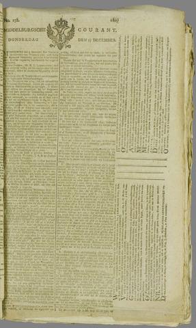 Middelburgsche Courant 1807-12-17