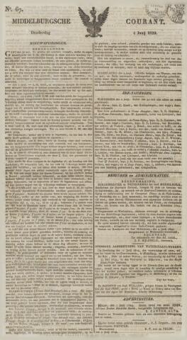 Middelburgsche Courant 1829-06-04