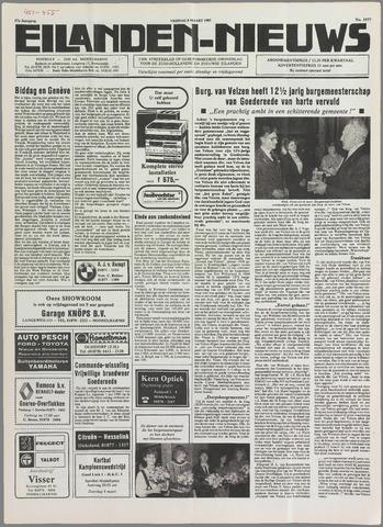 Eilanden-nieuws. Christelijk streekblad op gereformeerde grondslag 1985-03-08