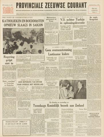 Provinciale Zeeuwse Courant 1964-08-29