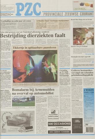 Provinciale Zeeuwse Courant 1997-03-27