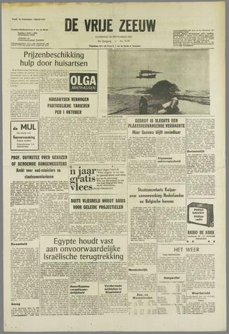 de Vrije Zeeuw 1967-09-30