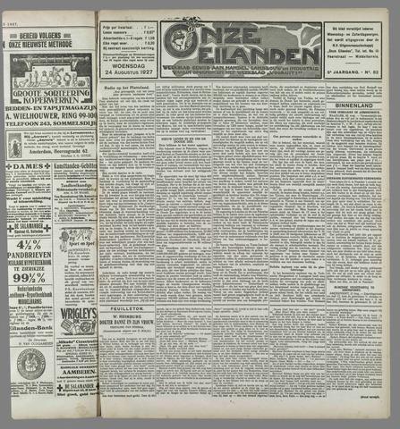 Onze Eilanden 1927-08-24