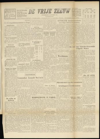 de Vrije Zeeuw 1947-10-30