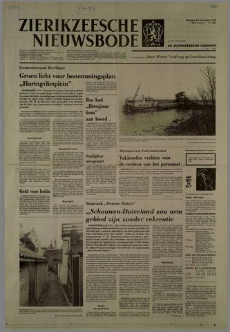 Zierikzeesche Nieuwsbode 1981-11-10