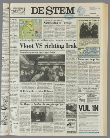 de Stem 1992-03-14