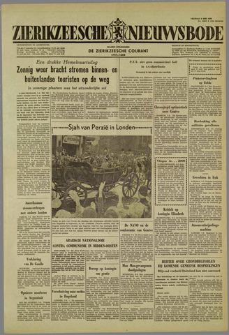 Zierikzeesche Nieuwsbode 1959-05-08