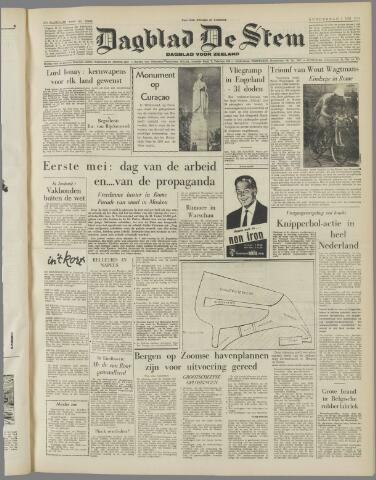 de Stem 1957-05-02