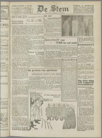 de Stem 1946-10-19