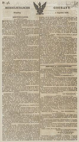 Middelburgsche Courant 1829-08-04