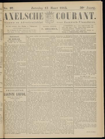 Axelsche Courant 1915-03-13