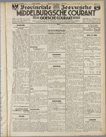 Middelburgsche Courant 1934-06-08