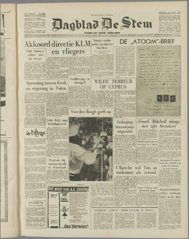 de Stem 1958-07-11