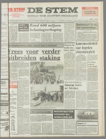de Stem 1979-08-28
