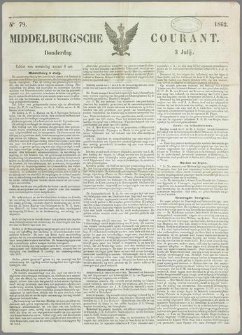 Middelburgsche Courant 1862-07-03