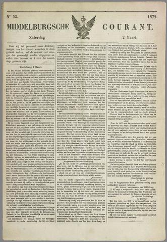Middelburgsche Courant 1872-03-02