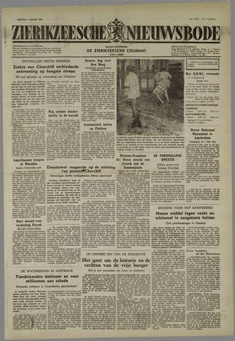 Zierikzeesche Nieuwsbode 1955-03-04