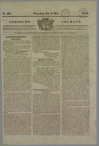 Goessche Courant 1842-05-02