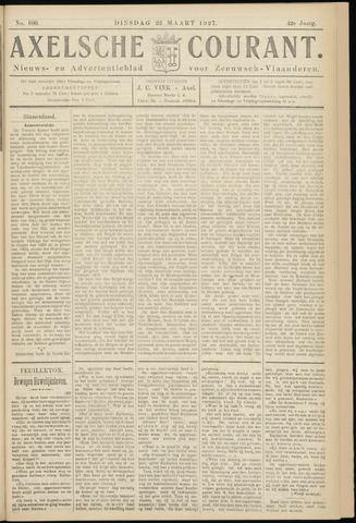 Axelsche Courant 1927-03-22