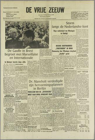 de Vrije Zeeuw 1969-02-03