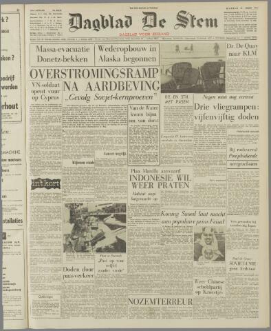 de Stem 1964-03-31