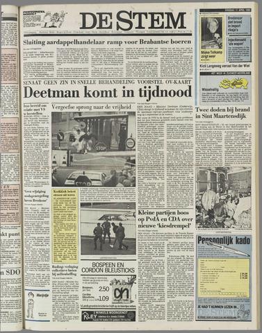 de Stem 1989-04-11