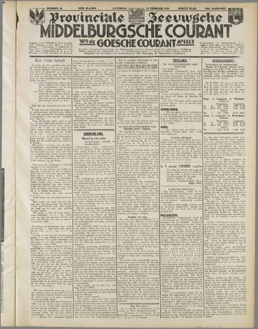 Middelburgsche Courant 1937-02-27