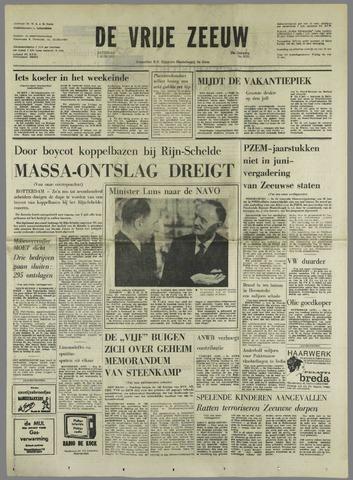 de Vrije Zeeuw 1971-06-05