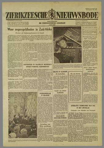 Zierikzeesche Nieuwsbode 1960-03-29