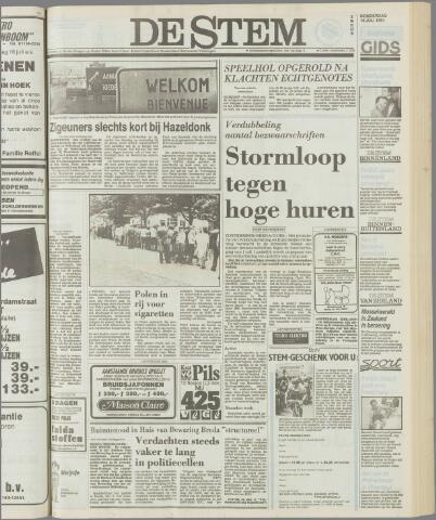 de Stem 1981-07-16