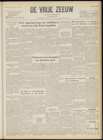 de Vrije Zeeuw 1957-09-24