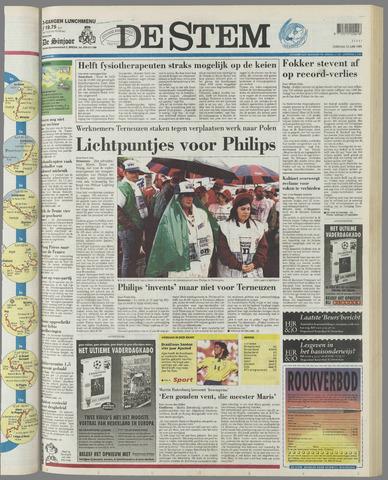 de Stem 1995-06-13