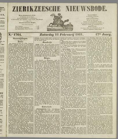Zierikzeesche Nieuwsbode 1861-02-16