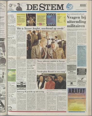 de Stem 1995-11-23