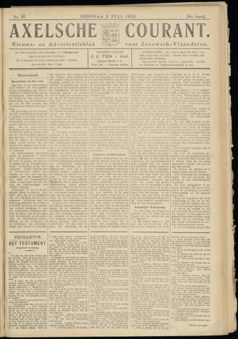 Axelsche Courant 1935-07-02
