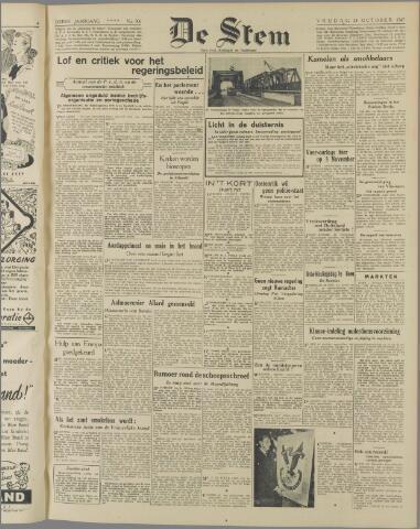 de Stem 1947-10-24