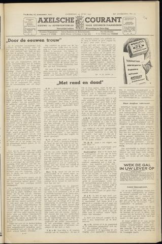 Axelsche Courant 1951-06-23