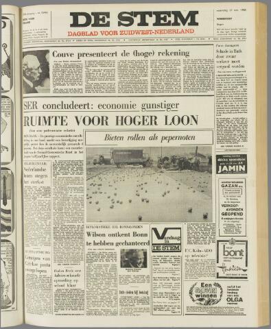 de Stem 1968-11-27
