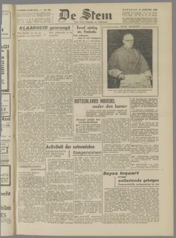 de Stem 1946-01-15
