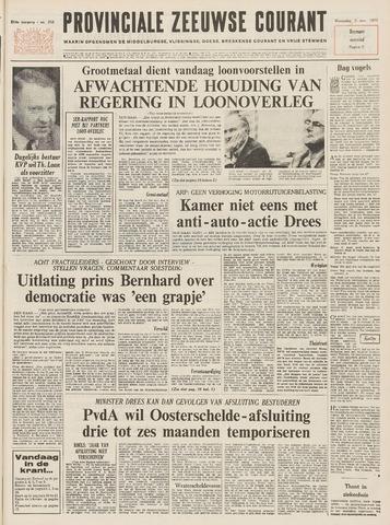 Provinciale Zeeuwse Courant 1971-11-03