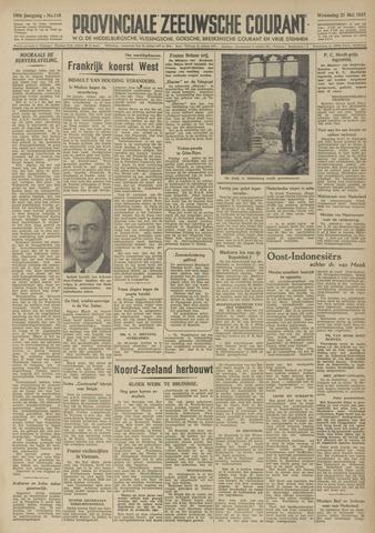 Provinciale Zeeuwse Courant 1947-05-21