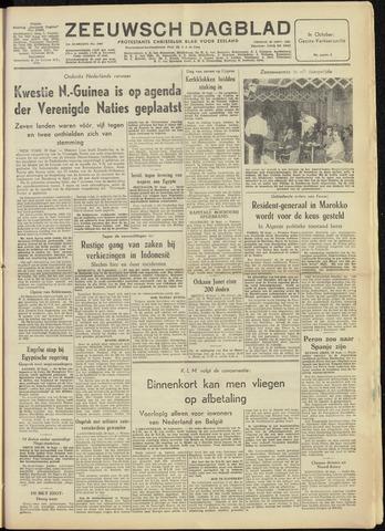 Zeeuwsch Dagblad 1955-09-30