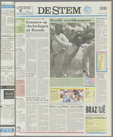 de Stem 1994-07-18
