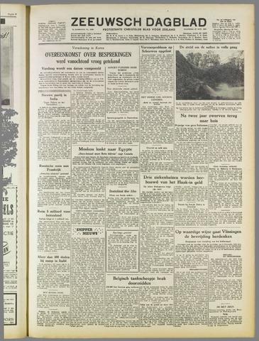 Zeeuwsch Dagblad 1951-10-22